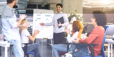 Geschäftsführung Basis-Wissen